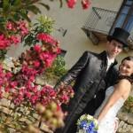 Alessio e Sara