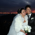 Emanuele e Oana