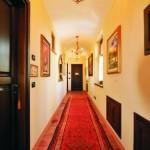 Corridoio 1° piano