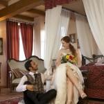 Suite Alba e sposi